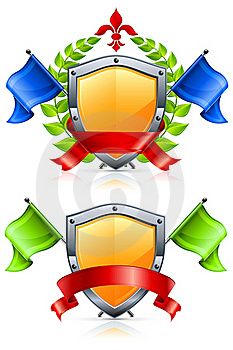 Coat Of Arms Stock Image - Image: 21522961
