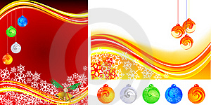 Christmas Background Royalty Free Stock Photography - Image: 21523497