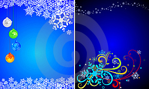 Christmas Background Stock Photography - Image: 21523672