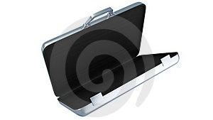 Metal Case Royalty Free Stock Photo - Image: 21531145