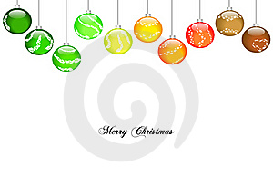 Merry Christmas Stock Image - Image: 21532921