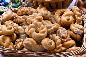 Bakery Royalty Free Stock Image - Image: 21533076