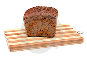Loaf Of Bread Stock Images - Image: 21535444