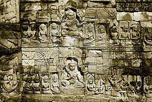 Angkor Thom Stock Photos - Image: 21539373