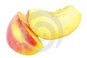 Nectarine Fruit Stock Photography - Image: 21541382