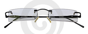 Eye Glasses Stock Photography - Image: 21555142