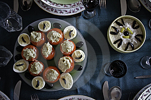 Come To Eat Royalty Free Stock Image - Image: 21555236