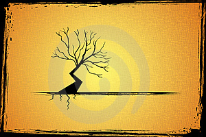 Abstract Tree Royalty Free Stock Photo - Image: 21573935