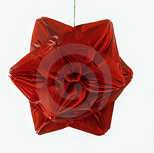 Paper Flower 1 Stock Images - Image: 21576154
