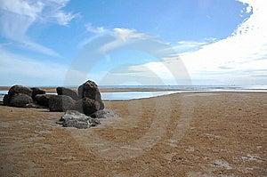 Sand Beach Stock Image - Image: 21590441