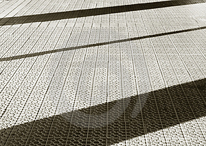 Lines And Shadows Royalty Free Stock Photography - Image: 2160507
