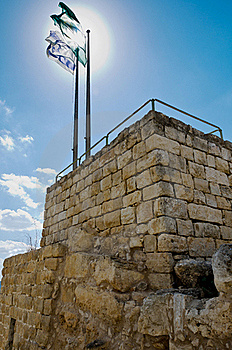 The Castel Stock Images - Image: 21600174
