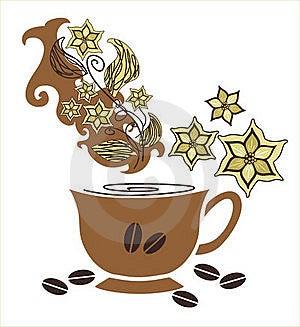 Coffee Stock Photo - Image: 21623010