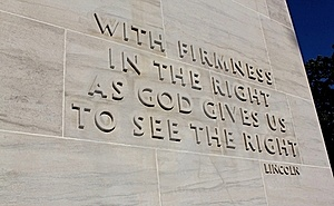 Eternal Light Peace Memorial Quote Stock Photography - Image: 21646932