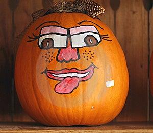 Halloween Jack 'O Lantern Royalty Free Stock Photos - Image: 21647008
