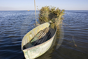 Fishing Boat Stock Photography - Image: 21656292