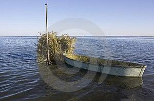Fishing Boat Royalty Free Stock Photography - Image: 21656377