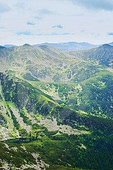 Mountains Stock Photos - Image: 21670943