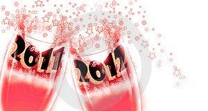 2012 Celebrations, New Year Stock Images - Image: 21671954