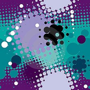 Seamless Simple Raster Pattern. Stock Photos - Image: 21692353