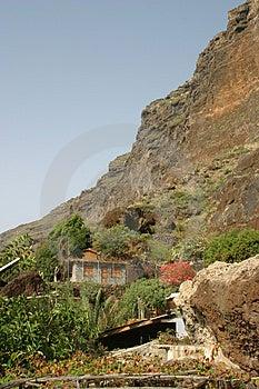Casa Del Retiro Imagen de archivo libre de regalías - Imagen: 2173506