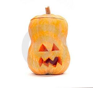 Halloween Pumpkin Stock Image - Image: 21729981