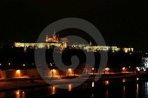 Prague Castle Stock Photo - Image: 21731510