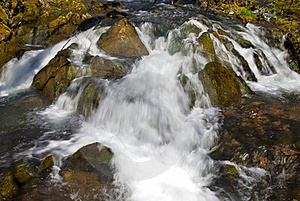 River Splashes Stock Photography - Image: 21741582