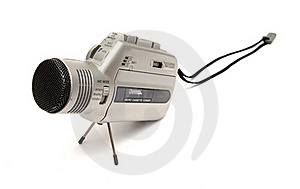 Voice Recorder Stock Photos - Image: 21742813