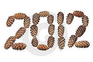 Cones Stock Photos - Image: 21779163