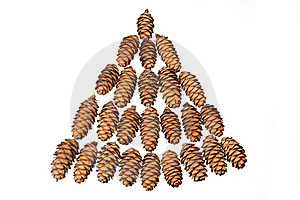 Small Cones Stock Images - Image: 21779184