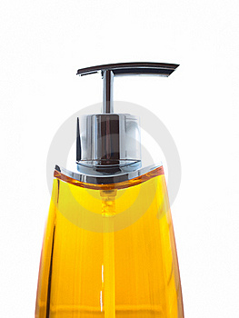 Colorful Soap Dispenser Royalty Free Stock Photography - Image: 21795547