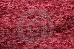 Κόκκινο τραχύ έγγραφο Στοκ Εικόνες - εικόνα: 2181384