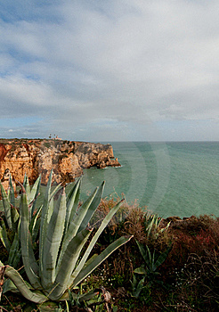Coastline Stock Photo - Image: 21821220