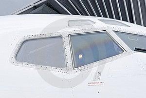 Jet Cockpit Royalty Free Stock Photo - Image: 21826325