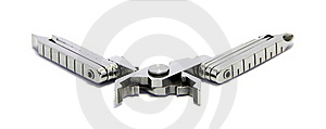 Swiss Tool-set Royalty Free Stock Photo - Image: 21826345