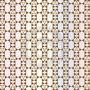 Opaque Diamond Seamless Pattern Stock Photography - Image: 21831322
