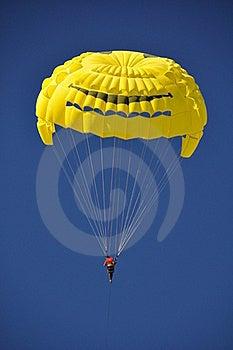 Para Glider Stock Photos - Image: 21838263