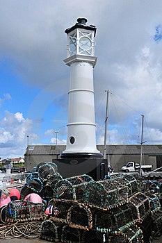 Kirkwall Lighthouse Stock Photography - Image: 21840392