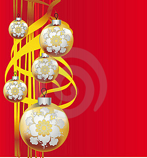 Christmas Box Of Christmas Toys And The Stars Royalty Free Stock Images - Image: 21864839
