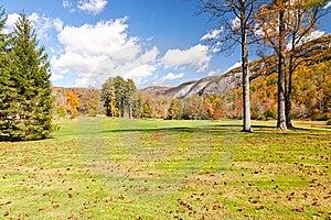 Bald Mountains In North Carolina Royalty Free Stock Image - Image: 21865666