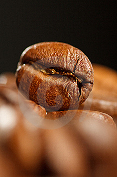Coffee Beans 2 Royalty Free Stock Images - Image: 21874649