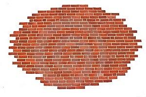 Brick Wall Stock Photos - Image: 21888683