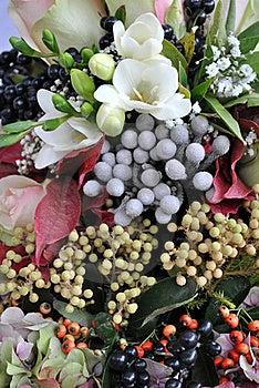 Flower Arrangement Royalty Free Stock Image - Image: 21889546