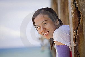 Smiling Stock Photography - Image: 21890482