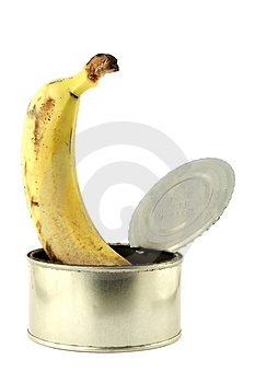 Banana Stock Photos - Image: 2197613