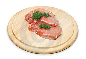 Meat Royalty Free Stock Photos - Image: 21907698