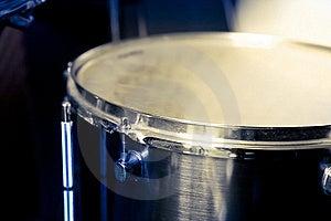 Drum Stock Photo - Image: 21913760