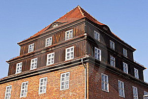 Quaint Building Royalty Free Stock Photo - Image: 21933035