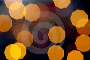 Defocused Light Royalty Free Stock Photo - Image: 21934455